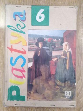 Plastyka 6. Podręcznik