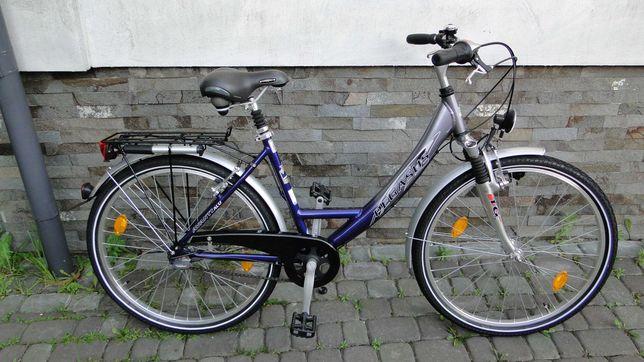 Велосипед Pegasus Avanti 26'' Sram 7 планетарка Germany Стан Нового