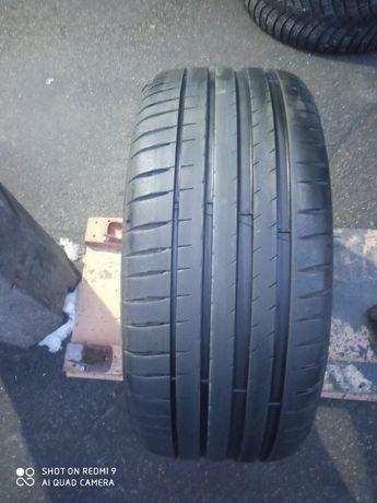 Лето 1 шт Michelin Pilot Spot 4 255/40R19