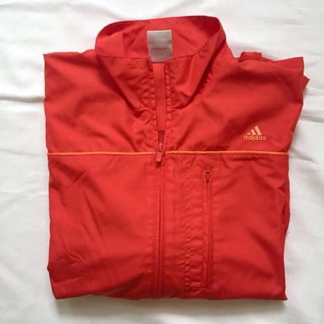 Adidas - kurtka , bluza damska - NOWA