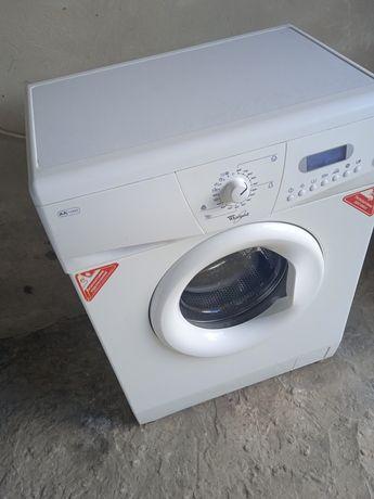 Стиральная машина Whirlpool 5 kg