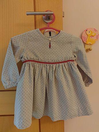 Vestido para bebé - Lanidor
