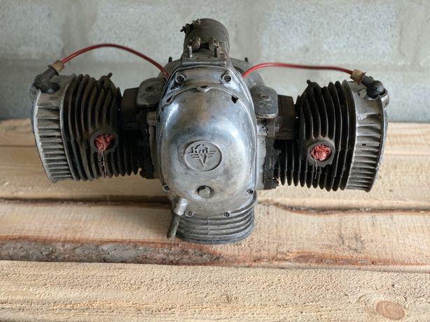 Двигатель, мотор К-750
