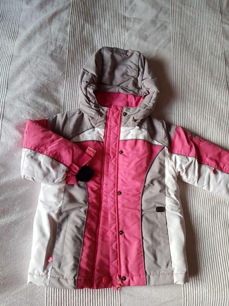 Kurtka zimowa cool club roz 104 narciarska