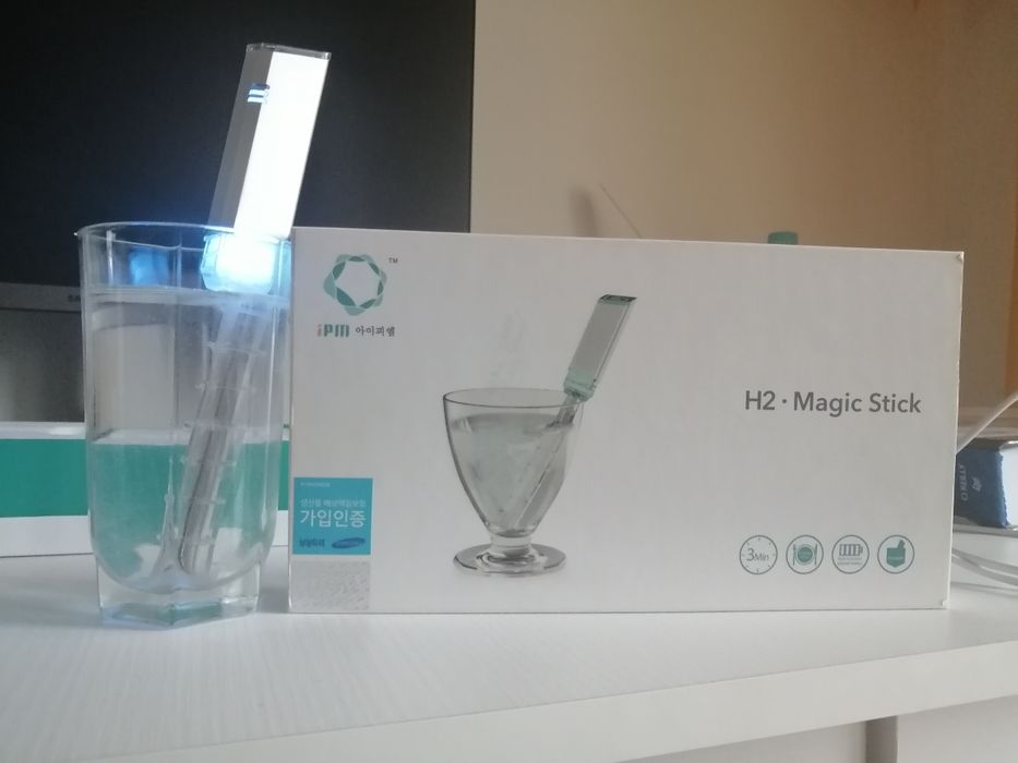 Водородний генератор H2 magic stick Калуш - изображение 1