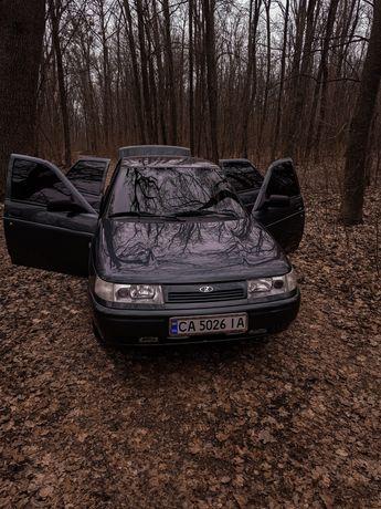 Авто Богдан 211010