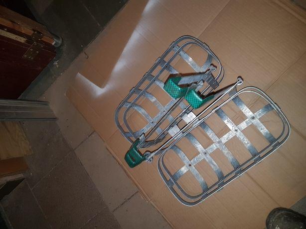 Koszyki wiszace 40×18×14cm 2szt