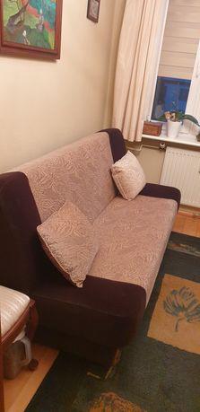 Wersalka, sofa, kanapa - sprzedam. Prawie nowa