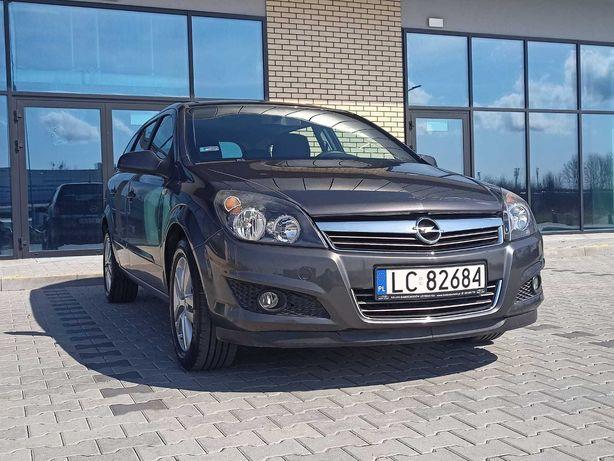Opel Astra 1.9 CDTI 150KM stan tech. bardzo dobry, NISKI PRZEBIEG!!!