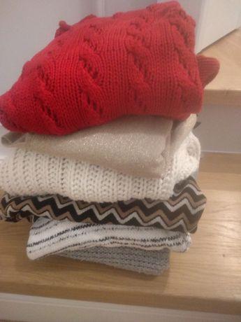 Swetry damskie na roz. Ok S