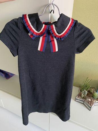 Детское платье Gucci оригинал