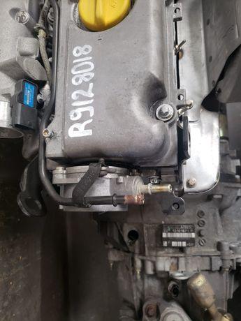 Motores para autos como novos