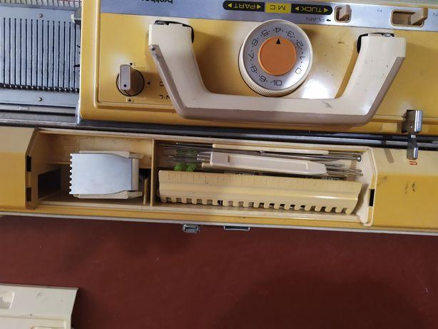 Японская вязальная машинка Brother KH-860