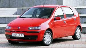 Разборка Фиат Пунто 2 Fiat Punto 2