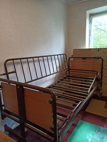 Кровать реабилитационная, медицинская