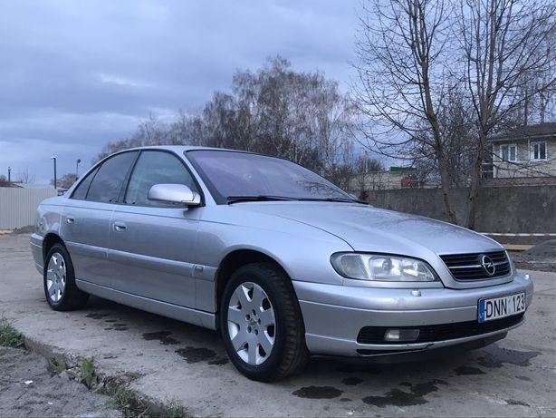 Opel Omega B 2,2 2001