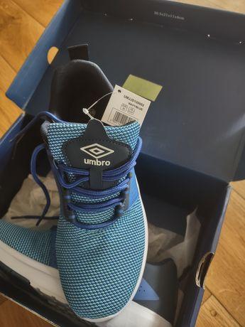 Nowe buty chlopiece