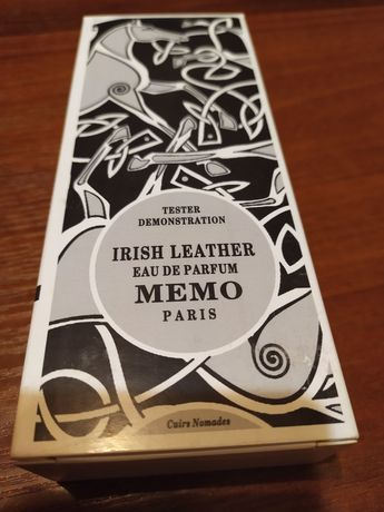 Memo Irish Leather унисекс тестер оригинал