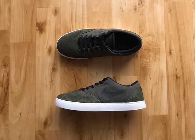 Кроссовки Nike SB (кеды, stefan janoski, adidas)