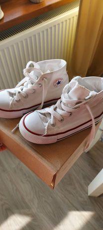 Buciki Converse roz 25