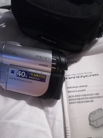 Camera Sony