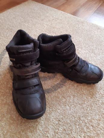 Ботинки на подростка