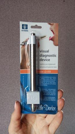 Прибор (фонарик) для визуальной диагностики LD-V09 Little Doctor