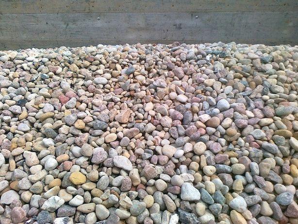 Kamień rzeczny kamień ogrodowy kamień ozdobny otoczak kamień płukany