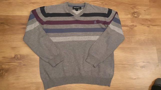Sweter Rebel 134