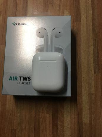 Безпроводные стереонаушники Gelius Air TWS