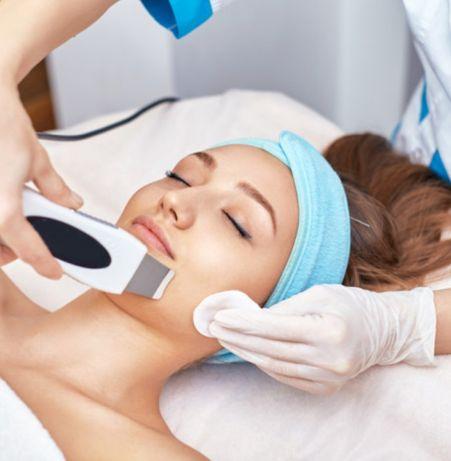 Косметолог Салтовка чистка, пилинг,массаж, ламинирование