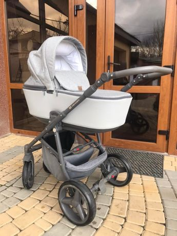 Дитяча коляска Adamex Reggio 2 в1