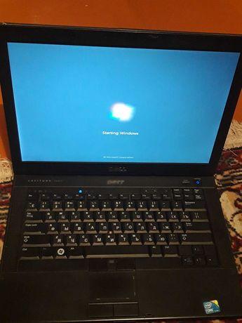 Ноутбук Dell Latitude E 6410