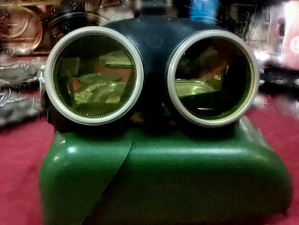 Очки защита от Ядерных вспышек 60ых годов