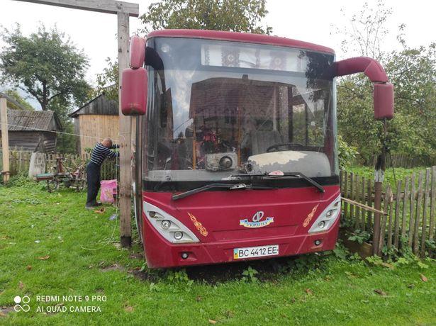 Автобус Богдан «Руслан»