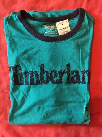 T-shirts Timberland
