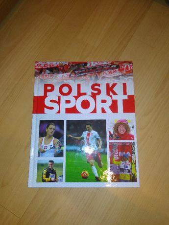Książka Polski Sport
