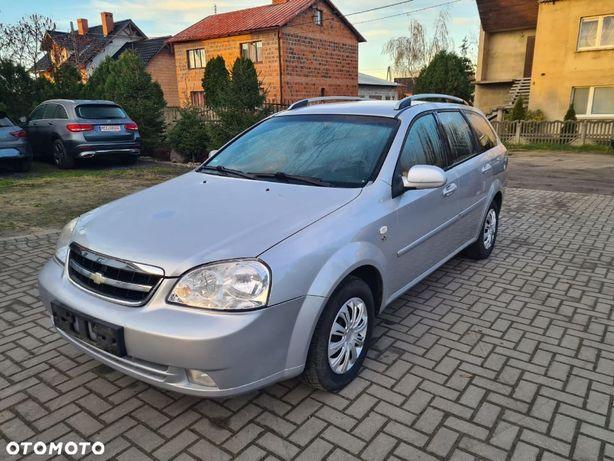 Chevrolet Nubira 2.0 Diesel, 121KM, klimatyzacja