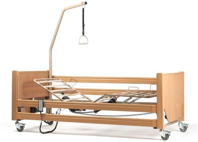 Wypożyczalnia/sprzedaż | Łóżko rehabilitacyjne medyczne | Trójmiasto