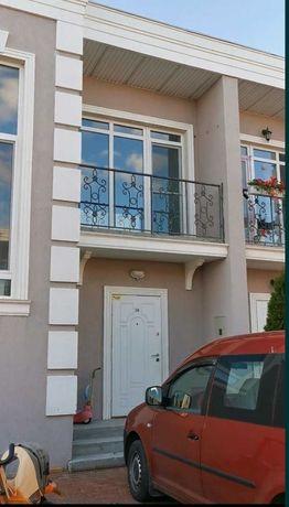 Таун хаус в черте Киева с.Белогородка