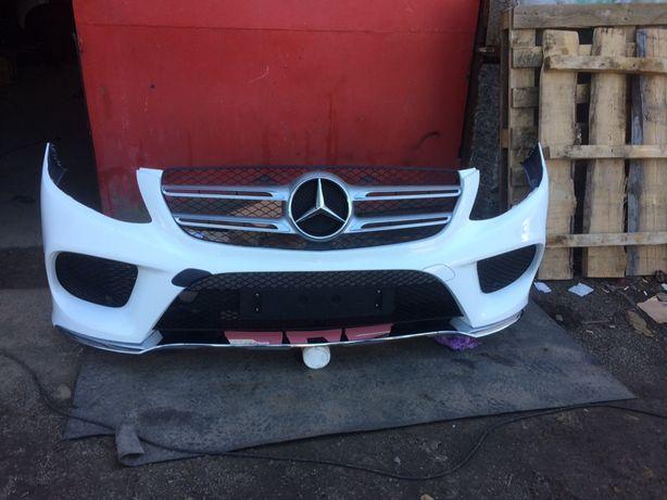 Авторозборка Mercedes  Бампер GLE 166 AMG