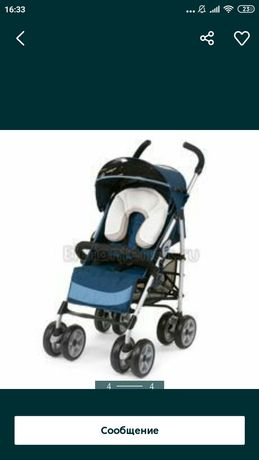коляска chicco мультивей