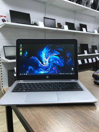Современный и мощный Ноутбук HP ProBook 430 G4 (i3-7100U/4/128SSD)