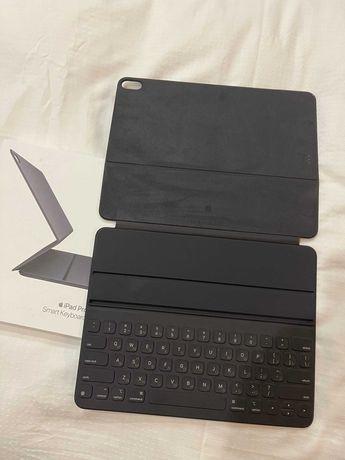 Продам свой iPad Pro 12.9' Smart Keyboard Folio