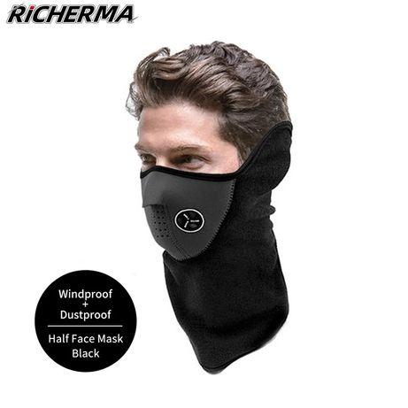 Protecao facial Mascara balaclavas