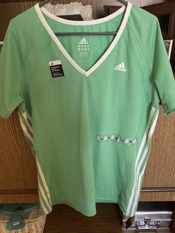 Oryginalna koszulka Adidas L climacool
