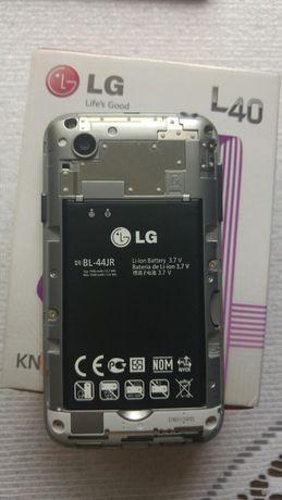 LG L40 na części.