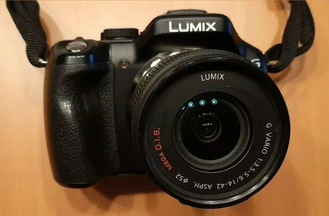 Panasonic Lumix G 5
