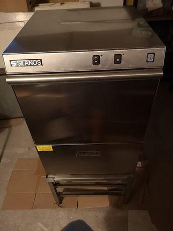 Uniwersalna zmywarka gastronomiczną firmy Silanos - model: 801001
