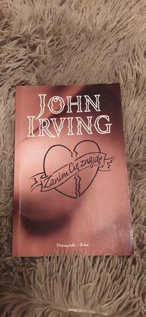 Książka: Zanim Cię znajdę, autor: John Irving